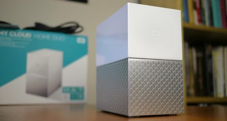 my cloud home review