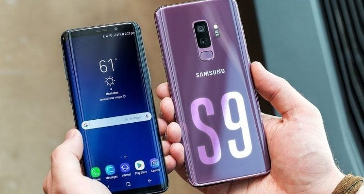 Samsung Galaxy S9 Review Roundup