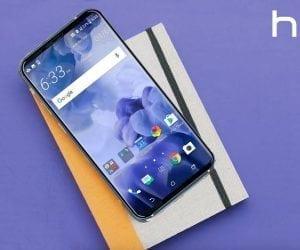 HTC U12 Could Arrive in April, Says Leak