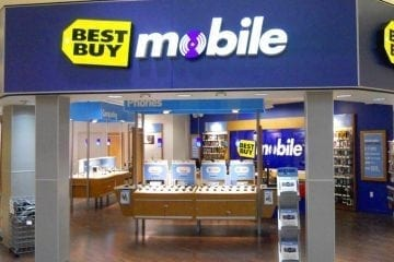 All Best Buy Mobile Stores Are Closing Up Shop