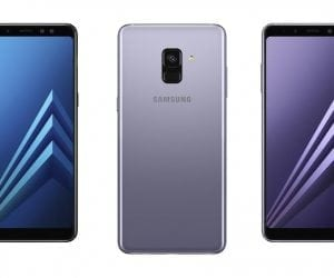 Samsung Galaxy A8 Pops Up at Rogers and Fido