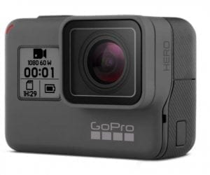 The Brand New GoPro Hero (2018) Is Only $199