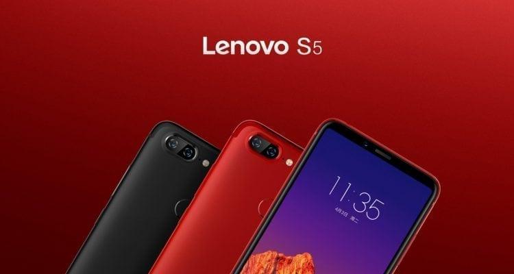 Lenovo Returns with Trio of Phones