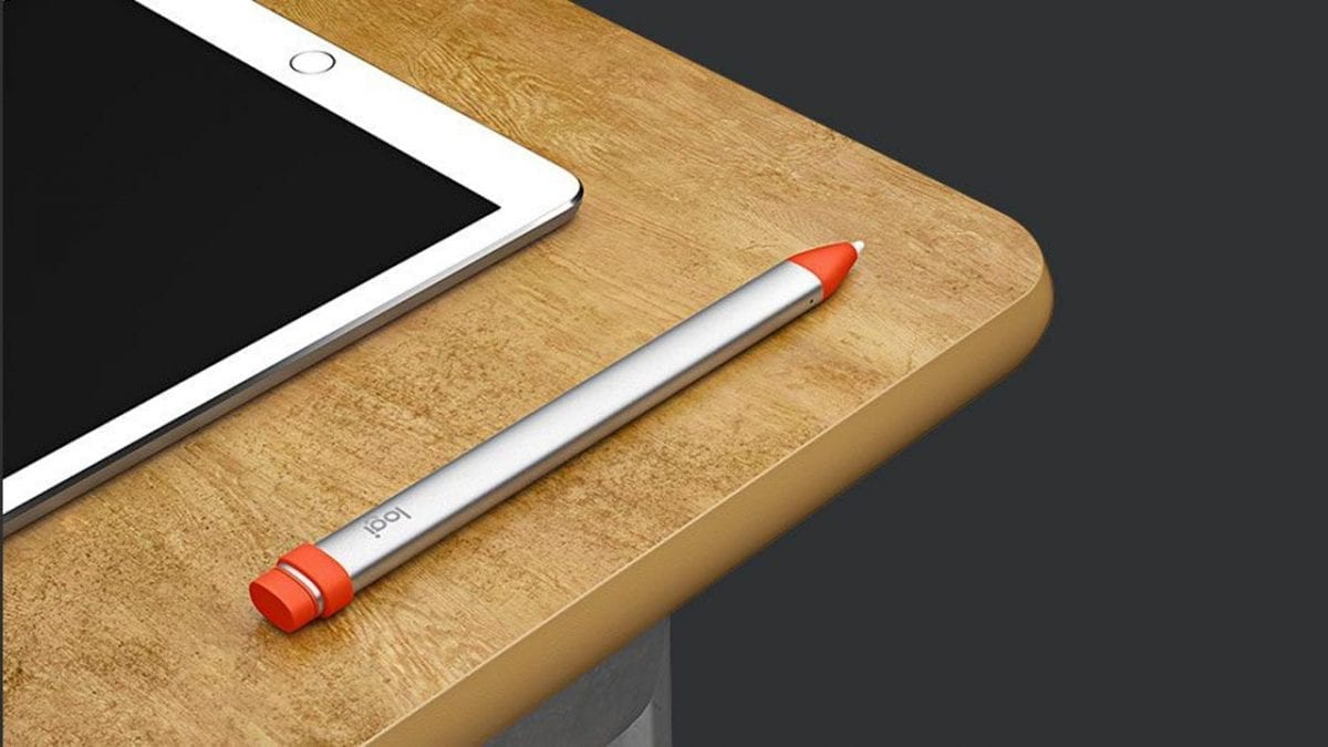 Apple Intros New iPad (6th Gen, 2018), Support Apple Pencil