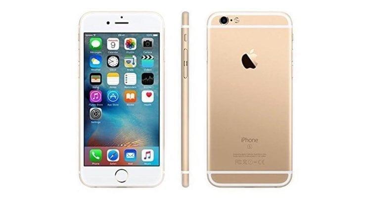 Amazon Has Refurbished iPhones on Sale (Canada)