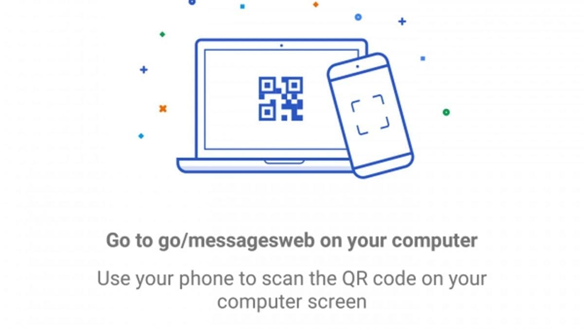 Android Messages for Desktop Prepares to Take on iMessage, WhatsApp