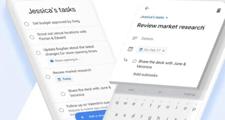 New Google Tasks Mobile App Has Me Conflicted