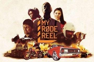 My RODE Reel 2018 Now Open