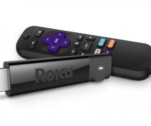 Roku Streaming Stick+ with 4K HDR Comes to Canada