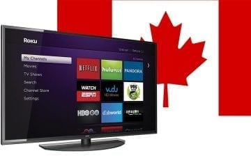 Sanyo Roku TVs Coming to Canada This Quarter
