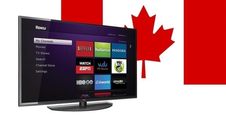 Sanyo Roku TVs Coming to Canada This Quarter