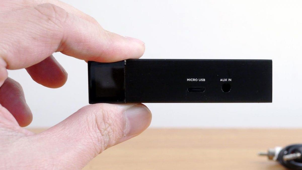 MEGATech Reviews: Tunai Wand Bluetooth Transmitter