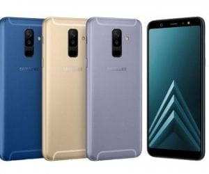 Samsung Galaxy A6: The Mid-Range Galaxy S9 Alternative