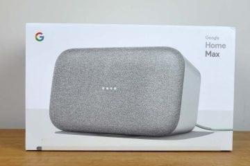 MEGATech Reviews: Google Home Max Smart Speaker