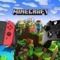 Nintendo Switch + Xbox One Minecraft Cross-Play Throws Shade at Sony