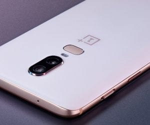 OnePlus 6 Smartphone Breaks Million Unit Mark in 22 Days