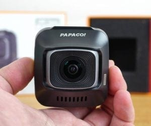 MEGATech Reviews: Papago! GoSafe S780 Dual Channel Dashcam