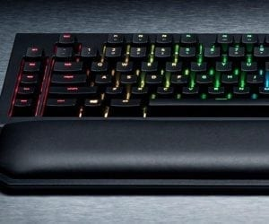 Want an Xbox One Keyboard? Razer and Microsoft Think You Do