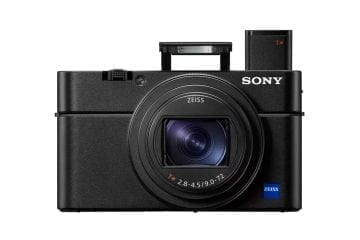 Sony RX100 VI: More Zoom, Slower Aperture