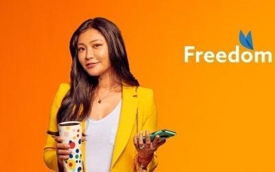 What Does the $15 Freedom Mobile Plan Include?