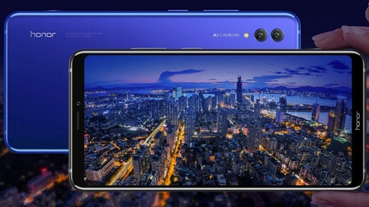 Huawei Honor Note 10: The 7-Inch Smartphone