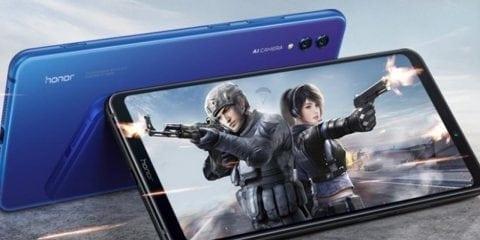 Samsung Announces the Samsung Gear S2
