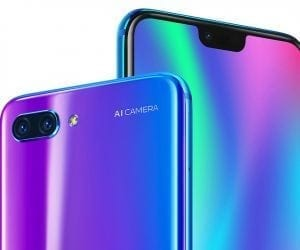 The Honor 10 GT, Huawei's First 8GB RAM Smartphone