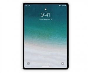 2018 iPad Pro Is Straight Up Courageous?