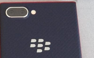 BlackBerry KEY2 Lite to Be Cheaper, Not Smaller