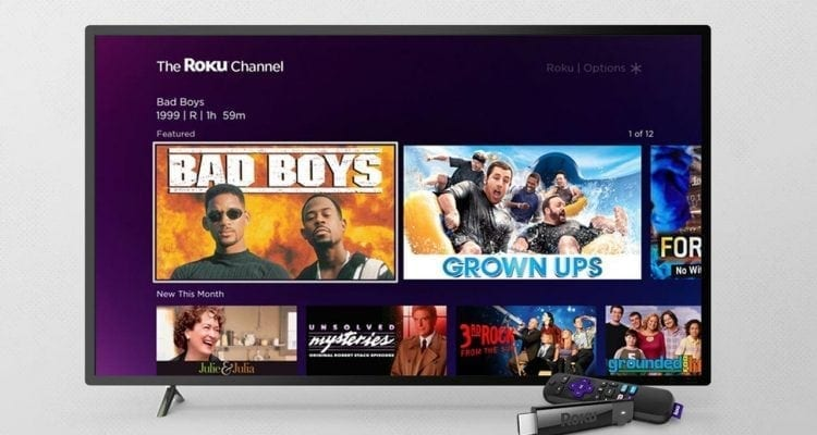 Roku Channel for Canada Collects Free TV and Movies in One Convenient Place