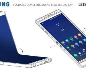 Samsung Galaxy X - Are we Finally Getting a Foldable Display?