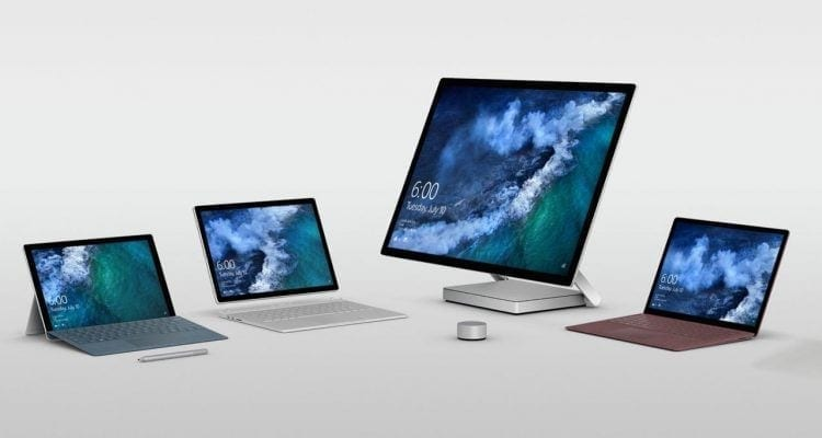 Cheaper Microsoft Surface Go to Be Revealed Tomorrow?