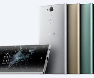 Sony Xperia XA2 Plus Strikes the Mid-Range With Big Screen