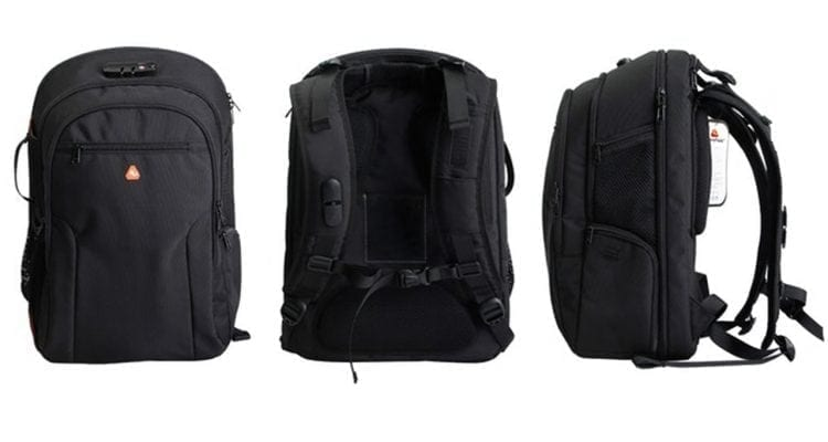 FTC Investigating iBackPack Crowdstealing Campaign