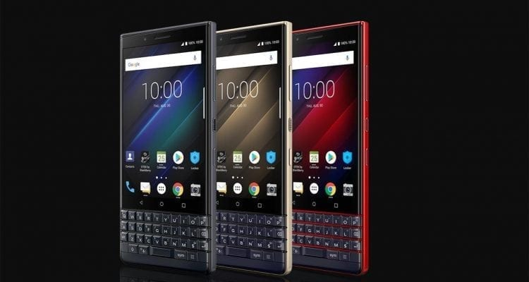 BlackBerry KEY2 LE Cuts Corners for Cheaper Price