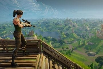 Google Losing Potential Millions Over Fortnite Play Store Snub