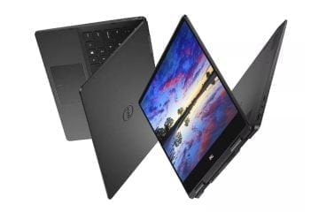 Dell Inspiron 7000 (2018) Delivers XPS Features for Less