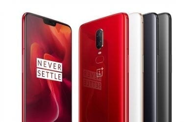 T-Mobile Set to Launch OnePlus 6T in the US