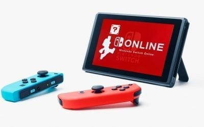Nintendo Switch Online Launch Next Month Confirmed