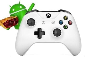 Android Pie Officially Supports Xbox One Controllers