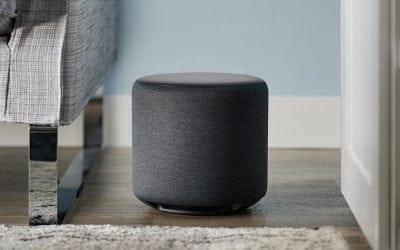 Amazon Echo Sub Prepares to Deliver the Boom