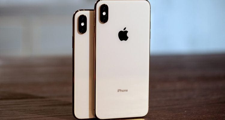 ChargeGate: iPhone XS and iPhone XS Max Experiencing Charging Issues