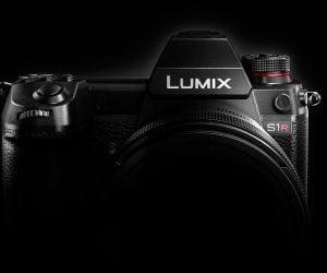 Panasonic Lumix S Full Frame Mirrorless Cameras Announced