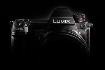 Panasonic Lumix S Full Frame Mirrorless Cameras Announced