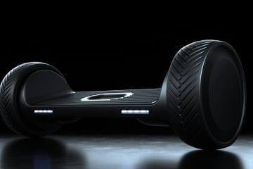 Moov Hoverboards Never Make it Off the Ground