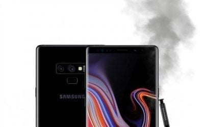 Uh Oh! Samsung Galaxy Note 9 Fire Incident in New York