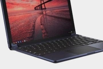 Google Pixel Slate Chrome OS Tablet Coming Next Month
