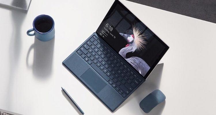 Surface Pro 6, Surface Laptop 2 Coming Next Week