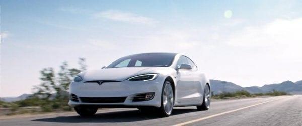 Tesla to Unlock Dashcam With Software Update