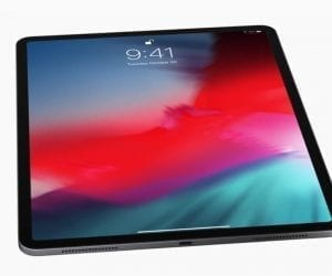 The Complicated Tale of the USB-C iPad Pro
